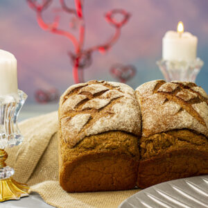 Black Forest Rye Bread