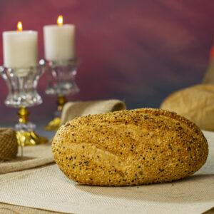 GoldKorn Bread