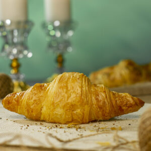 Plain Butter Croissant
